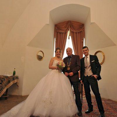 Arik a Kristina (1)